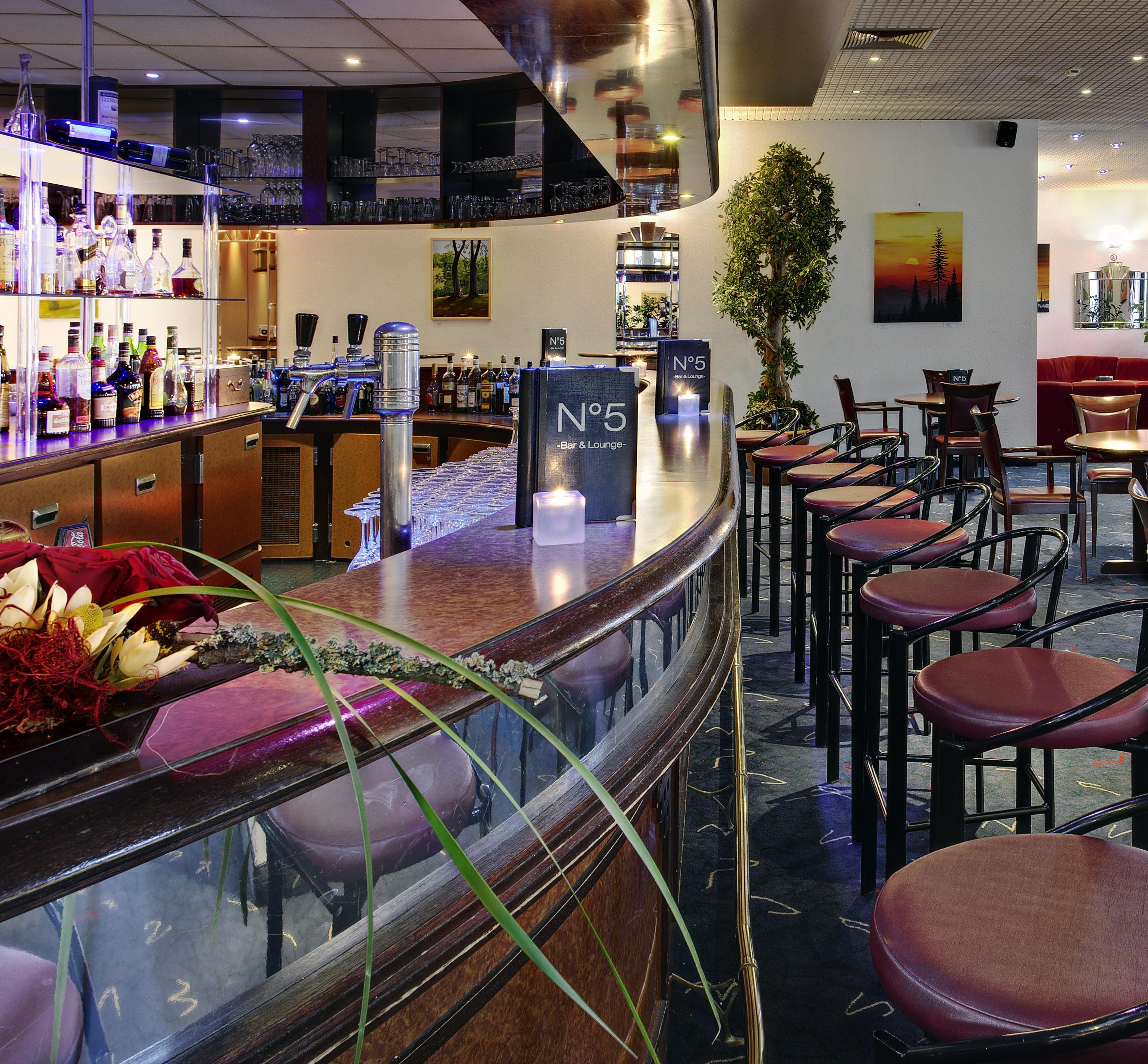 Wyndham Garden Duesseldorf Mettmann Hotel - Restaurant und Bar